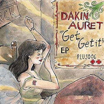 Get Get It EP
