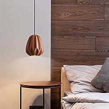Creatieve trap Restaurant Kroonluchter Small Slaapkamer Eettafel Moderne eenvoudige bed enkele hoofd kroonluchter persoonl...