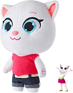 Best talking tom and angela dolls Reviews