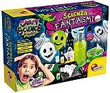 Lisciani Giochi- Crazy Science Laboratorio la Scienza dei Fantasmi, Multicolore, 73078...