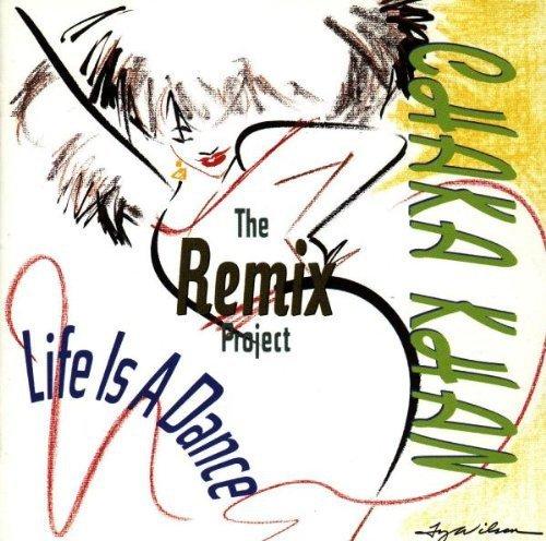 Khan,Chaka: Life Is a Dance (Audio CD)