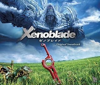 Xenoblade Original Soundtrack