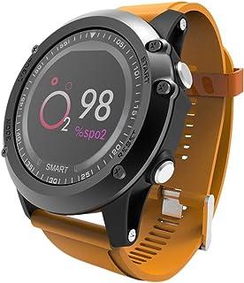 FEDULK 2019 New Smart Watch Heart Rate Blood Pressure Calories Waterproof Lightweight Sports Fitness Smartwatches