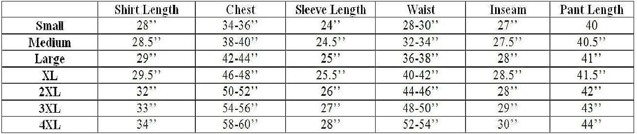 Mens Ultra Soft Winter Fleece Lined Thermal Base Layer Top & Bottom Set (Dark Blue)