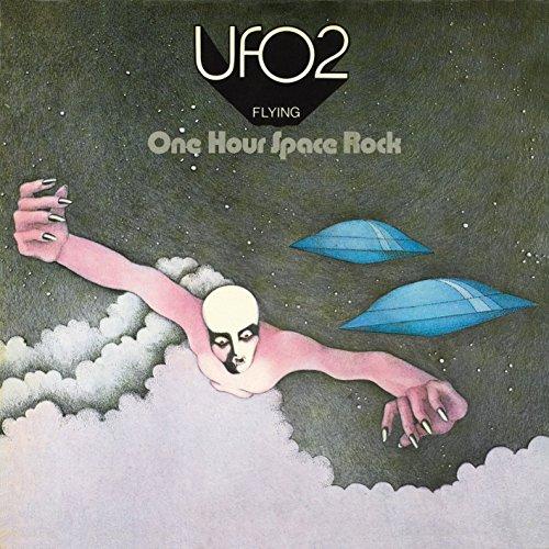 Ufo 2 [Vinilo]