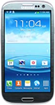 Samsung Galaxy S III SGH-T999 T-Mobile GSM Unlocked 16gb Android Smartphone - Black