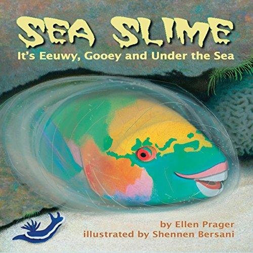 Sea Slime copertina