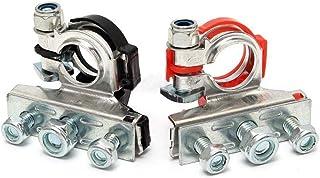 Suchergebnis Auf Für Batterieklemmen Auto Motorrad