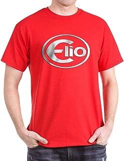 Elio Motors Gear T Shirt Cotton T-Shirt
