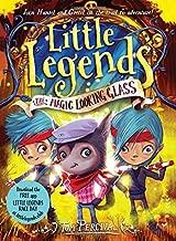 Best little legends books Reviews