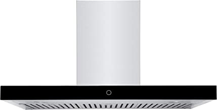 "Hauslane | Chef Series Range Hood: WM-739 30"" Wall Mount Kitchen Fan 