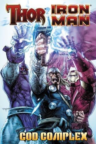 Teen & Young Adult Superhero Comics & Graphic Novels