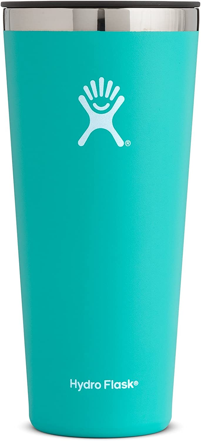Hydro Flask 32 oz Double Sales results No. 1 Wall Steel Insulated T Don't miss the campaign Stainless Vacuum