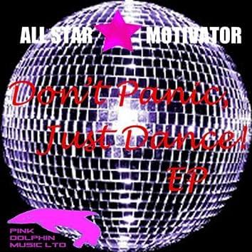 Don't Panic, Just Dance! EP