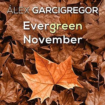 Evergreen November