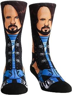 Rock 'Em Socks WWE Bret Hart