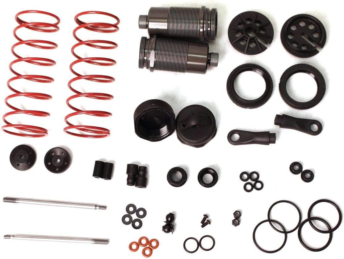 CEN Racing CEGGS501 Complete Shock 信憑 Pair ギフ_包装 XT Colossus One Set