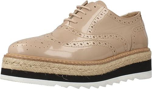 ALPE Halbschuhe & Derby-Schuhe, Farbe Beige, Marke, Modell Halbschuhe & Derby-Schuhe 3282 36 Beige
