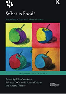 What is Food?: Researching a Topic with Many Meanings