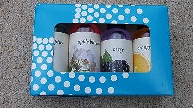Vacuum Household Supplies & Cleaning Rainbow REXAIR RAINMATE Fragrance Pack Apple Berry Orange Eucalyptus R14690