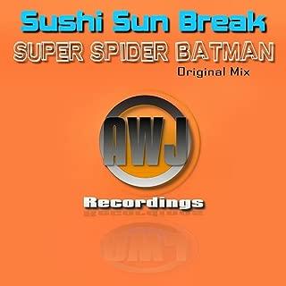 Super Spider Batman