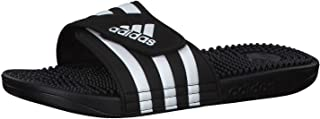 adidas Adissage, Zapatos de Playa y Piscina Unisex Adulto