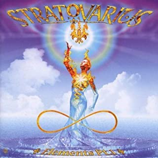 stratovarius elements part 1