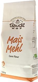 Bauck - Bio Maismehl glutenfrei - 500g