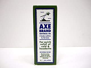 PACK OF 2 / Axe Brand Universal Oil