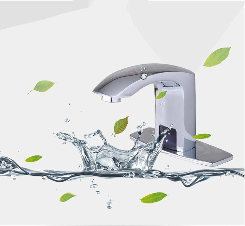 LPW Faucet smart faucet copper fashion durable home faucet new basin faucet