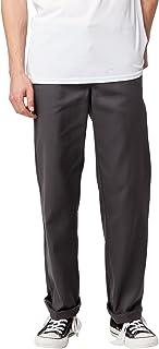 Dickies Men's Flex Work Pant Slim Straight Fit