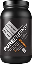 Bio-Synergy- Pure Energy – Rehydrate Faster than Water- Slow Release Carbs- Vegan- No Artifical Sweeteners – No Artifical Colours- Delicious Orange Flavour- 1kg Estimated Price : £ 16,99