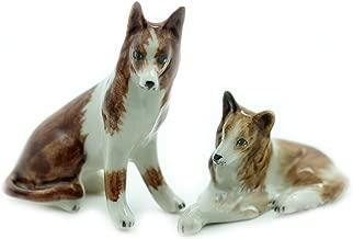 Best porcelain dog figurines japan Reviews