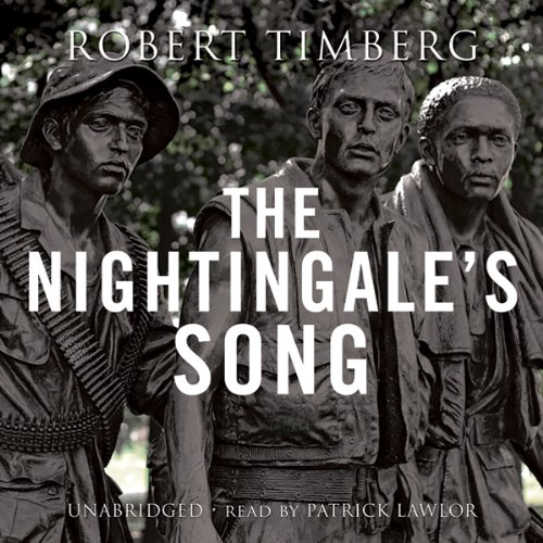 The Nightingale's Song audiobook cover art