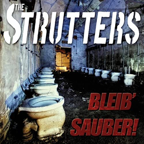 The Strutters