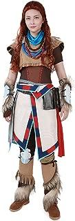 aloy cosplay costume