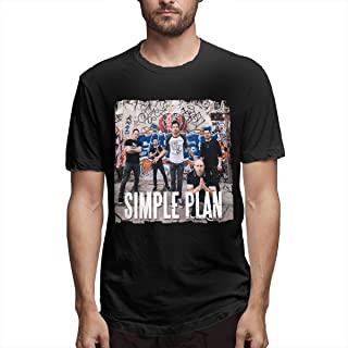 Best simple plan shirt Reviews