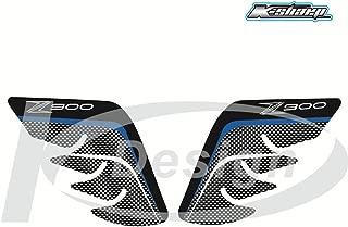 Motocicleta Montaje Soporte Set Kawasaki Z1000/Z650/Z900/Z9/Z1