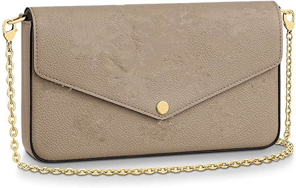 Small Crossbody Bag for Women Messenger Bags Fashion Shoulder Handbags Clutch Wallet Purse (beige)
