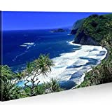 islandburner Bild Bilder auf Leinwand Venezuela 1K XXL