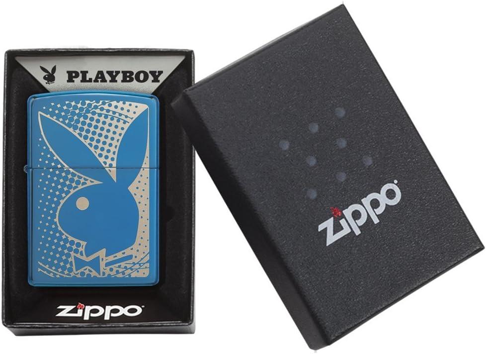 Zippo Playboy Lighters