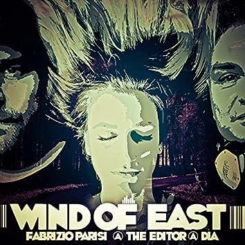 Wind of East (Single Version)
