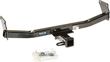 Reese Towpower 44661 Class III Custom-Fit Hitch with 2