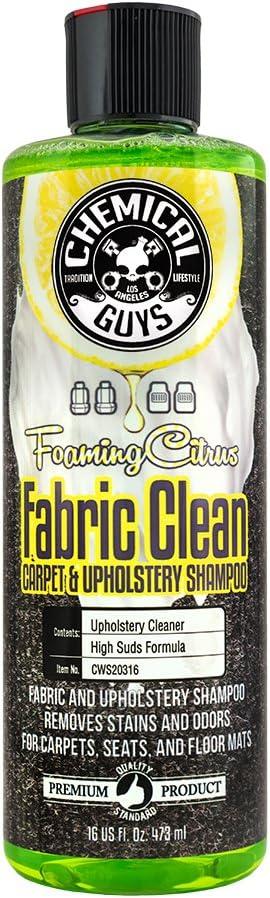 car rug shampoo for bedbugs