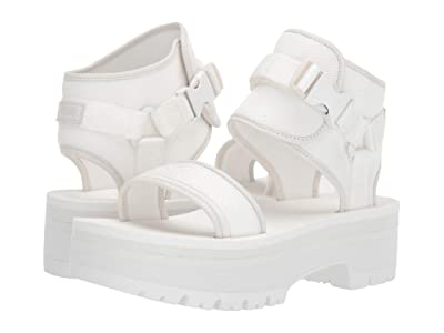 Teva Indio Jewell (Bright White) Women