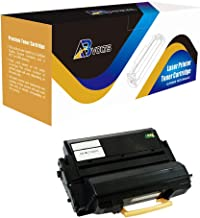 AB Volts Compatible Toner Cartridge Replacement for Samsung MLT-D201L for ProXpress M4080FX M4030ND (Black,1-Pack)