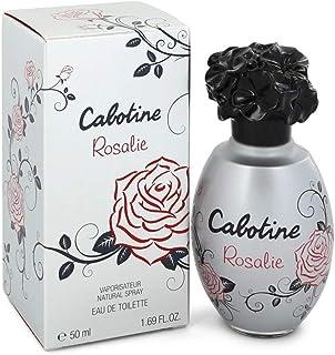Cabotine Rosalie by Gres for Women Eau de Toilette 50ml