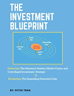 The Investment Blueprint: Mastering: The Monetary System, Market Cycles, and Cycle Based Investment Strategy & Navigating: The Impending Financi