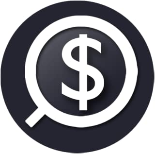 Auction Price Finder -price check & barcode reader