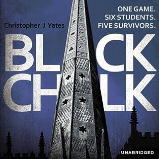 Black Chalk cover art